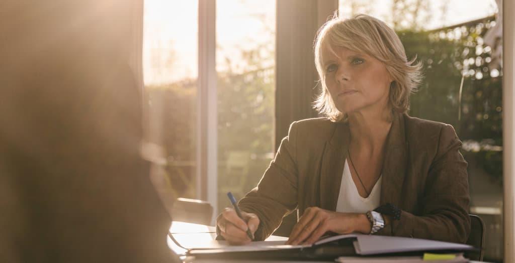 Devenir manager de transition Métier Recrutement Carrière Sélection