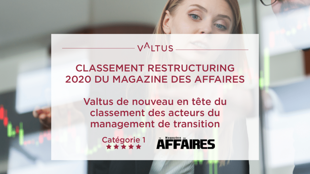 Classement Restructuring 2020